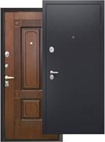 Двери с отделкой Шпон