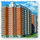 Размеры дверного проема в типовых сериях домов