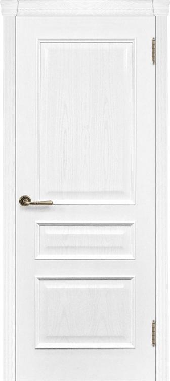 Ульяновские двери Милан (Жемчужный ясень)