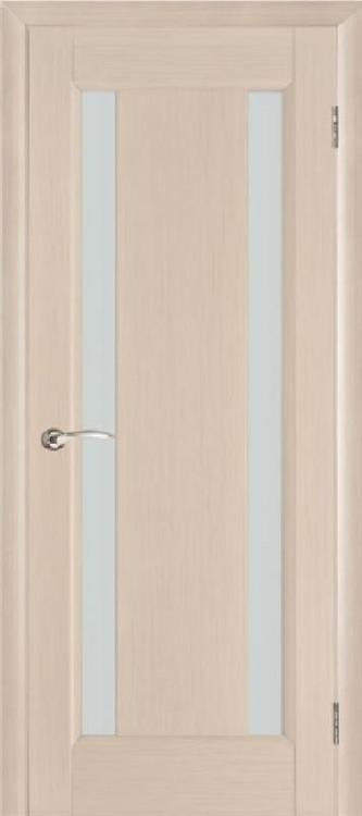 Ульяновские двери АЛЕКСАНДРИЯ (Беленый дуб)