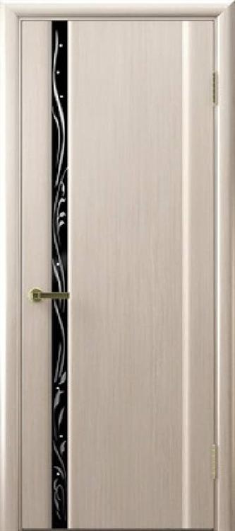 Ульяновские двери Эксклюзив 1 со стеклом