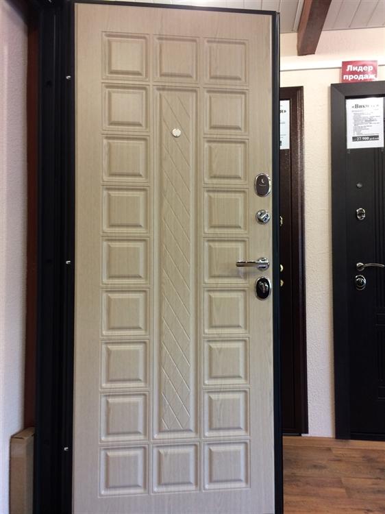 купить входные двери за мкадом
