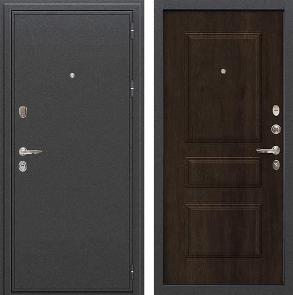 Входная металлическая дверь Лекс Колизей Алмон 28 (№60)