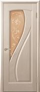 Ульяновские двери Мария со стеклом