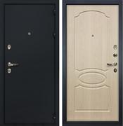 Входная металлическая дверь Лекс Рим ФЛ-139 МДФ-12 Дуб беленый