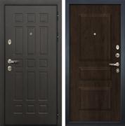 Входная металлическая дверь Лекс 8 Сенатор Винорит (Алмон 28)