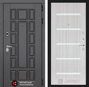 Входная металлическая дверь Лабиринт Нью-Йорк 1 (Сандал белый)