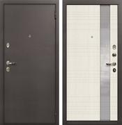 Входная стальная дверь Лекс 1А Новита (№52 Дуб беленый)