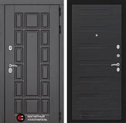 Входная металлическая дверь Лабиринт Нью-Йорк 13 (Венге / ЭкоВенге)
