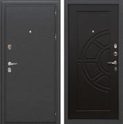 Входная металлическая дверь Лекс Колизей Венге (№43)