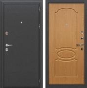 Входная металлическая дверь Лекс Колизей Дуб натуральный (№15)
