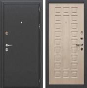 Входная металлическая дверь Лекс Колизей Дуб беленый (№20)