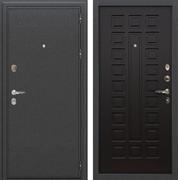 Входная металлическая дверь Лекс Колизей Венге (№21)