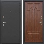 Входная металлическая дверь Лекс Колизей Береза мореная (№26)