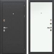 Входная металлическая дверь Лекс Колизей Белый (№59)