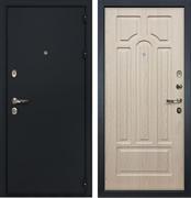 Входная металлическая дверь Лекс 2 Рим Дуб беленый (панель №25)