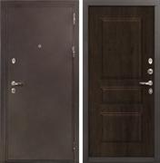 Входная металлическая дверь Лекс 5А Цезарь Винорит Алмон 28 (панель №60)