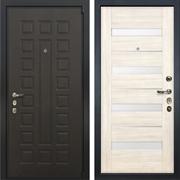Входная дверь Лекс 4А Неаполь Mottura Сицилио Беленый дуб (панель №46)