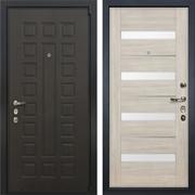 Входная дверь Лекс 4А Неаполь Mottura Сицилио Ясень кремовый (панель №48)