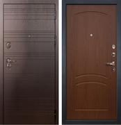 Входная металлическая дверь Лекс Легион Береза мореная (панель №11)