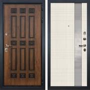 Входная дверь Лекс Гладиатор 3К Винорит Новита белёный дуб (панель №52)