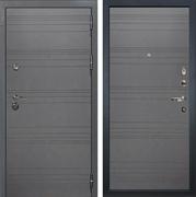 Входная дверь Лекс Сенатор 3К Софт графит (№70 Софт графит)
