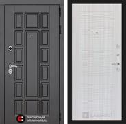 Входная металлическая дверь Лабиринт Нью-Йорк 6 (Сандал белый)