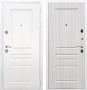 Входная металлическая дверь Армада Премиум Н ФЛ-243 (Белый / Сандал белый)