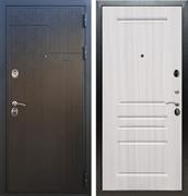 Входная металлическая дверь Армада Премиум 246 ФЛ-243 (Венге / Сандал белый)